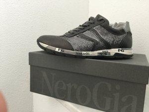 Nero Giardini Italienische Damen Sneaker 37