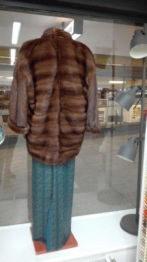 Pelt Coat brown pelt