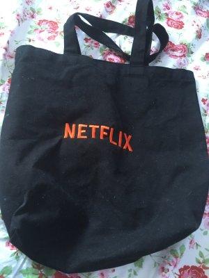 Netflix-Beutel, selten
