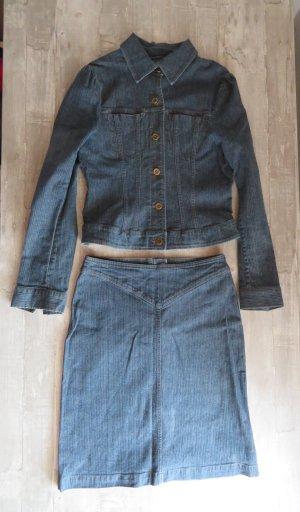 Nettes Jeanskostüm von H&M