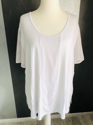 THEA 42 plus Camiseta blanco