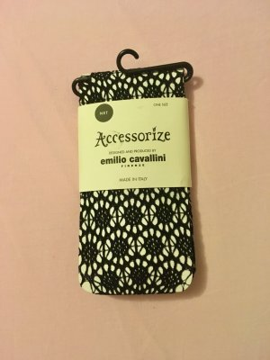 Netz Strumpfhose / Tights von Accessorize NEU