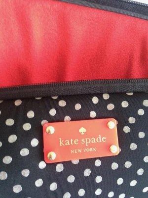 Kate Spade Sacoche d'ordinateur noir