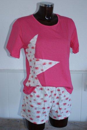 Pyjama veelkleurig Katoen