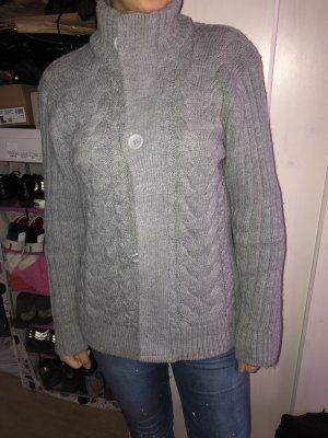 Wool Jacket grey