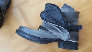 NEU! A.S.98 Damen Boots/ Stiefeletten Grösse 39 grau