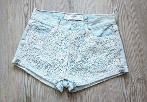 NEU! Abercrombie&Fitch Boyfriend Shorts, Größe W 25, NP 74 Euro!