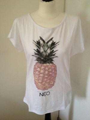 NEU Adidas Neo Print Shirt