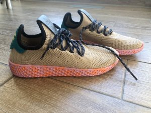 NEU! Adidas Pharrel Williams Tennis HU sneaker - Adidas Originals