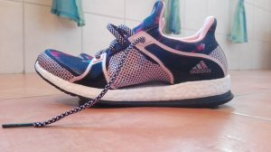 Neu! Adidas Pure Boost X TR Gr. 40 Running