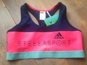 Neu Adidas Stella Sport BH Gr M 38 40 Climalite NP 44,95