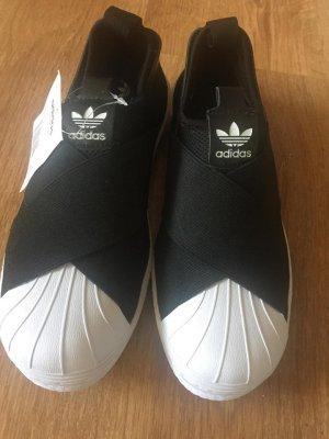 Neu Adidas Superstar Slip-on
