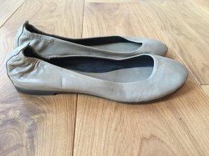NEU Alberto Fermani Ballerinas Leder Gr. 36 ungetragen