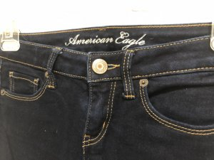 American Eagle Outfitters Skinny Jeans dark blue