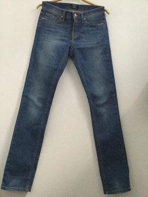 Neu Anthrazit Jeans 27
