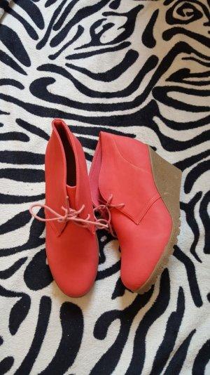 Neu Apricot  Schuhe, gr.38