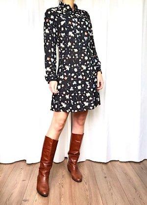 ARKET Shirtwaist dress multicolored viscose