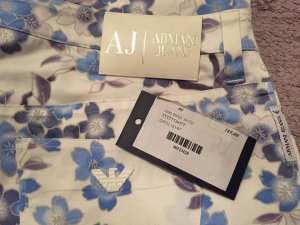 Armani Jeans Pantalón de cinco bolsillos multicolor