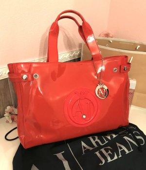 Neu Armani Shopper Tasche