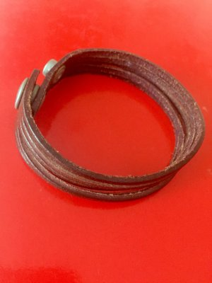 NEU - Armband aus Leder