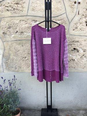 Neu aus Geschäftsausgabe: Wunderbarer Knit Pullover von Elisa Cavaletti