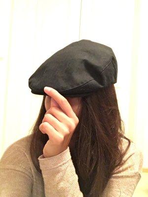 NEU (ausverkauft) Brixton Snap Back Flatcap, Gr S (56cm), schwarz