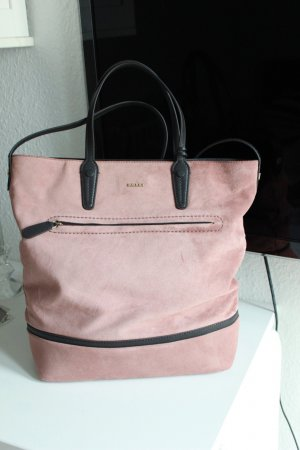 Neu BALLY Velna Medium Dark Blossom