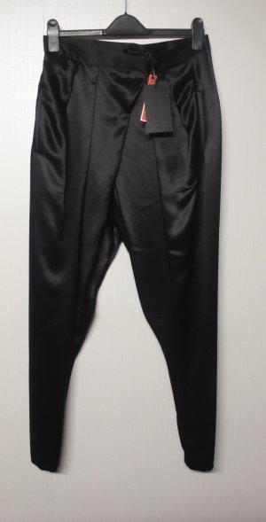 NEU BALMAIN Hose high waist gr 42