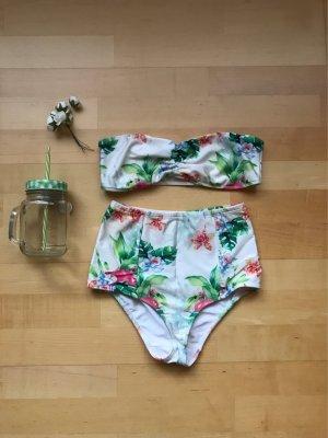 Neu! Bandeau Bikini von American Apparell