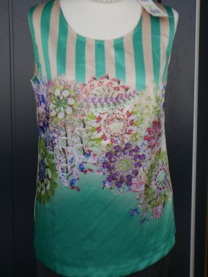Basler Shirt veelkleurig Viscose
