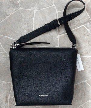 Neu BCBG eneration Tasche Handtasche schwarz H 27, 26 x 12 (am Boden)