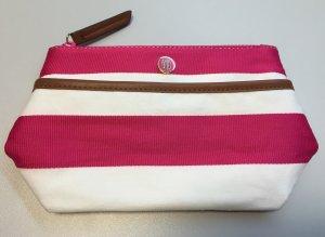 NEU - Beauty & Cosmetic Bag von Tommy Hilfiger (2016, aus den USA)