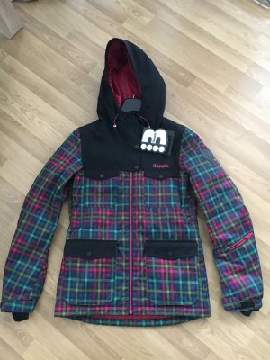 Neu Bench snowboardjacke Check on it xs
