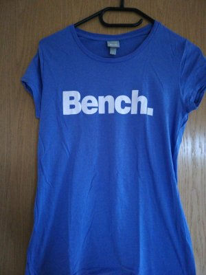 NEU BENCH T SHIRT