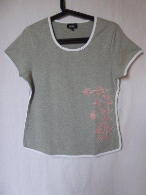 NEU: Besonderes, hellgraues T-Shirt von Venice Beach