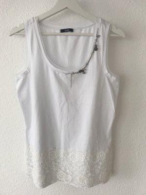 Biba Shirt white