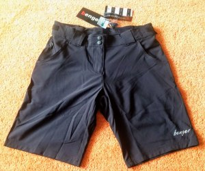 NEU Bike-Shorts Damen 2 Teilig Gr.38 von Benger P.49,99€