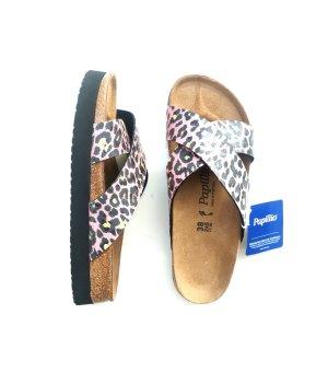 Papillio Comfort Sandals multicolored