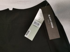 Blacky Dress Business Suit black