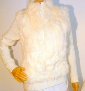 Blanco Jacket natural white