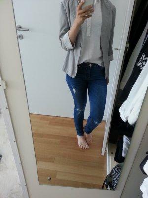 Neu Blazer grau Vero Moda 34!! Perfekt für den Sommer