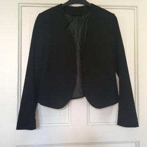 Jersey Blazer black