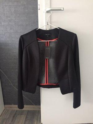 New Look Blazer negro