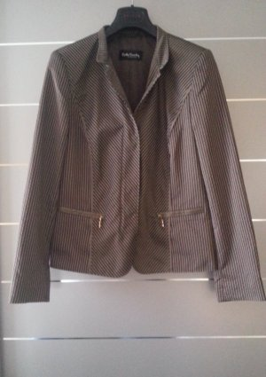 NEU! Blazer von Betty Barclay, Größe 38, braun / bronze