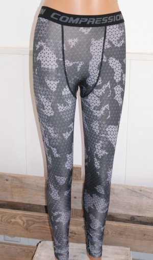 Leggings multicolor Poliéster