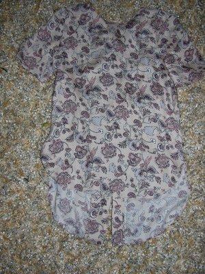 Neu! Bluse aus 100% Seide von H&M, Gr. 32