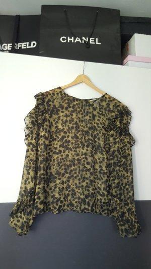 NEU: Bluse in angesagtem Muster