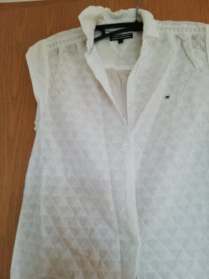 Tommy Hilfiger Blouse white