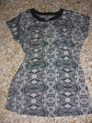 Neu! Blusenshirt Longshirt von Vero Moda, Gr. XS