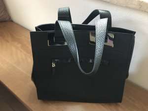 Neu Bogner Handtasche - Shopping Bag Leder